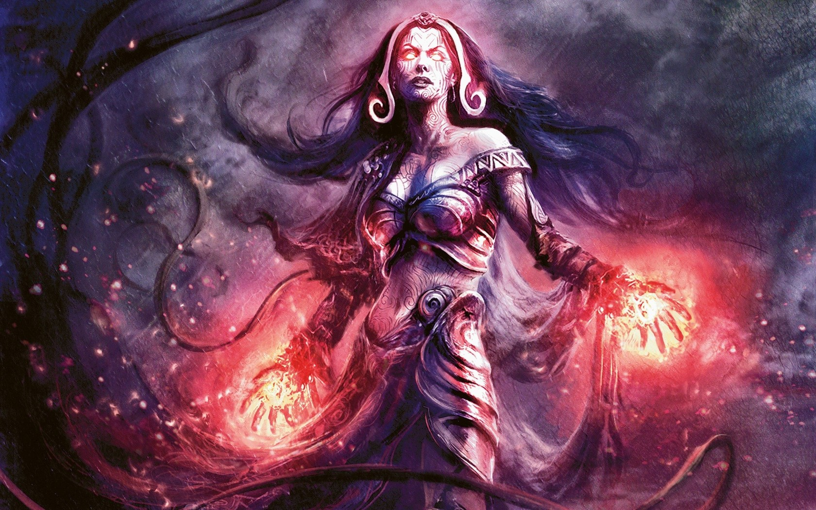 Steam Community Liliana Vess