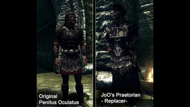 Skyrim Invisible Armor Fix