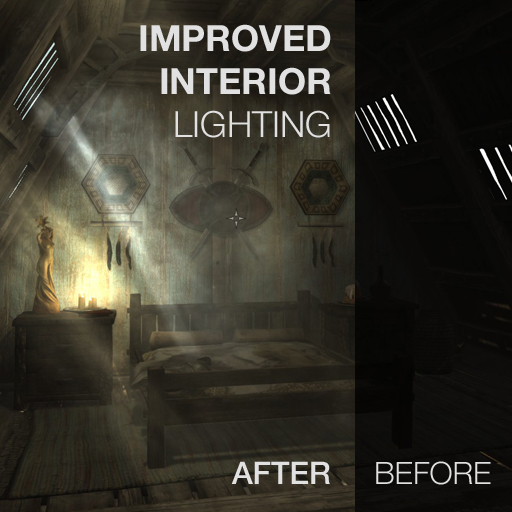 Steam Community :: Improved Interior Lighting (For Realistic
