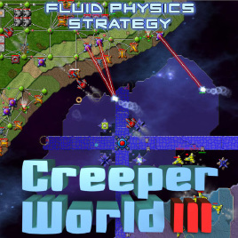 Steam greenlight creeper world 3 arc eternal gumiabroncs Image collections