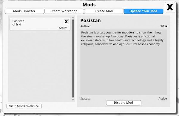 Steam Community :: Guide :: Steam Workshop usage with