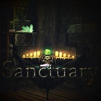 Sanctuary!画像
