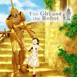 Steam Greenlight :: The Girl and the Robot