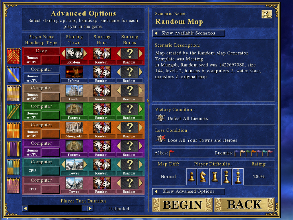 heroes of might and magic 5 map editor download