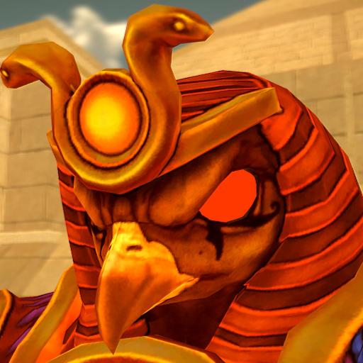 Steam Workshop :: Egyptian gods: Amun Ra(Smite)