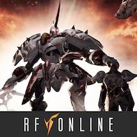 Steam Workshop :: RISING FORCE