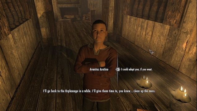 Steam Workshop :: Adopt Aventus Aretino