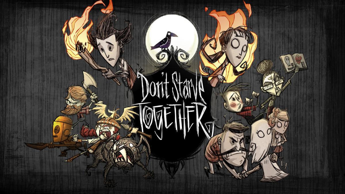 Steam Workshop Mystics Dst Mod Collection