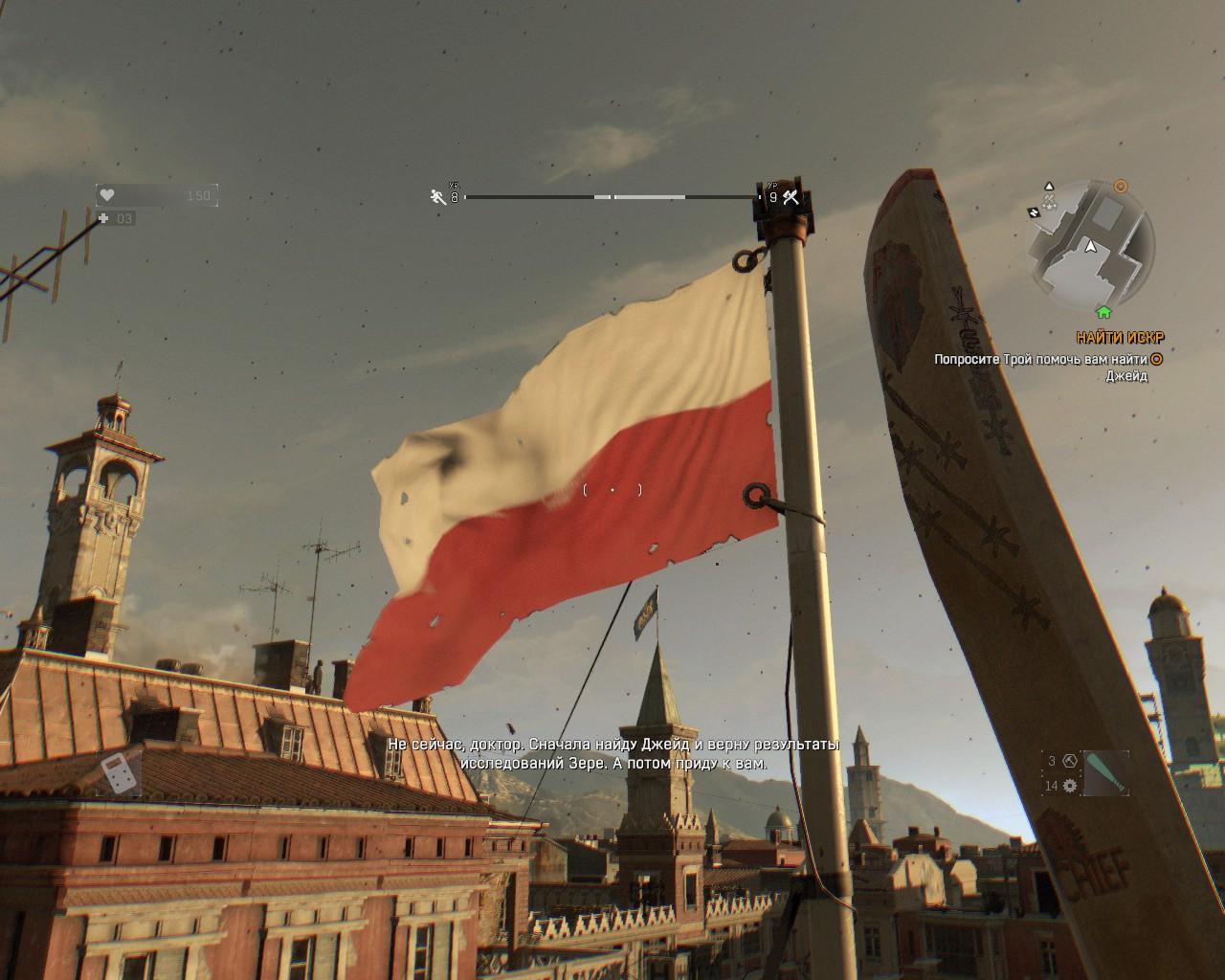 steam community screenshot polish flag
