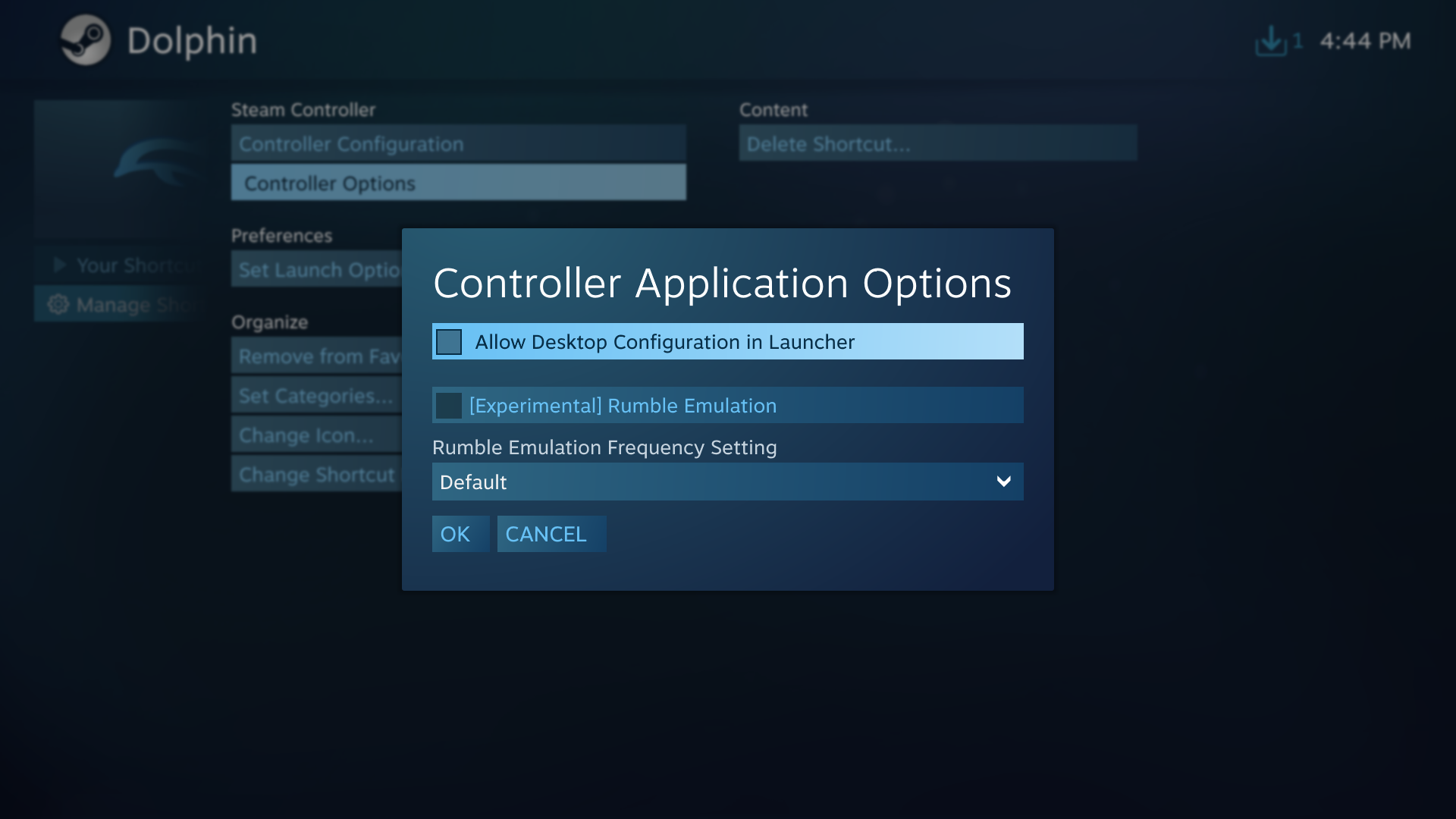 Steam Community :: Guide :: Dolphin Emulator with Steam
