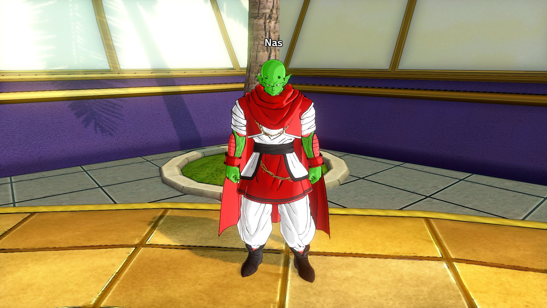 how to get king kai costume dragon ball xenoverse 2