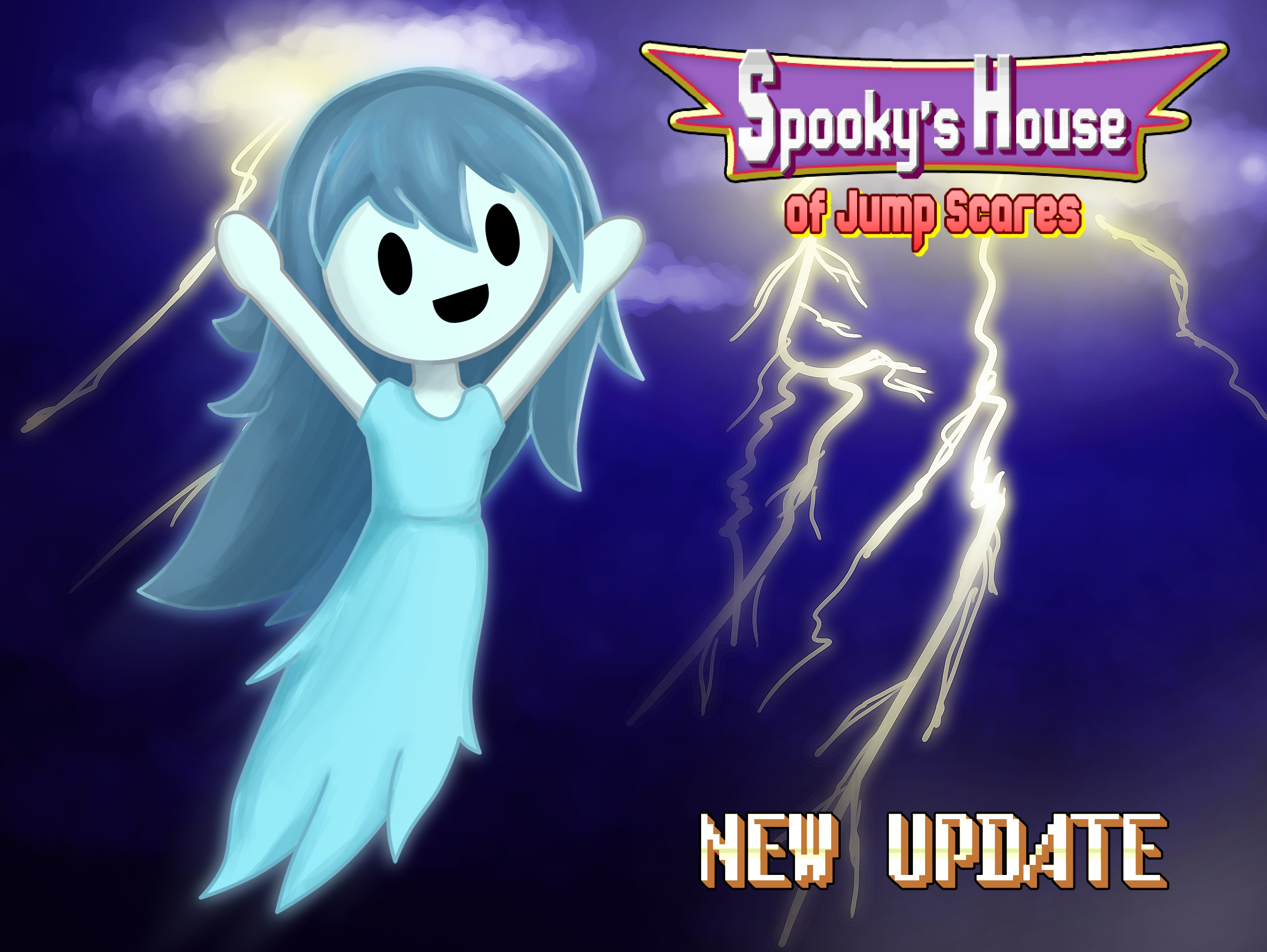 spookys house of jumpscares mac
