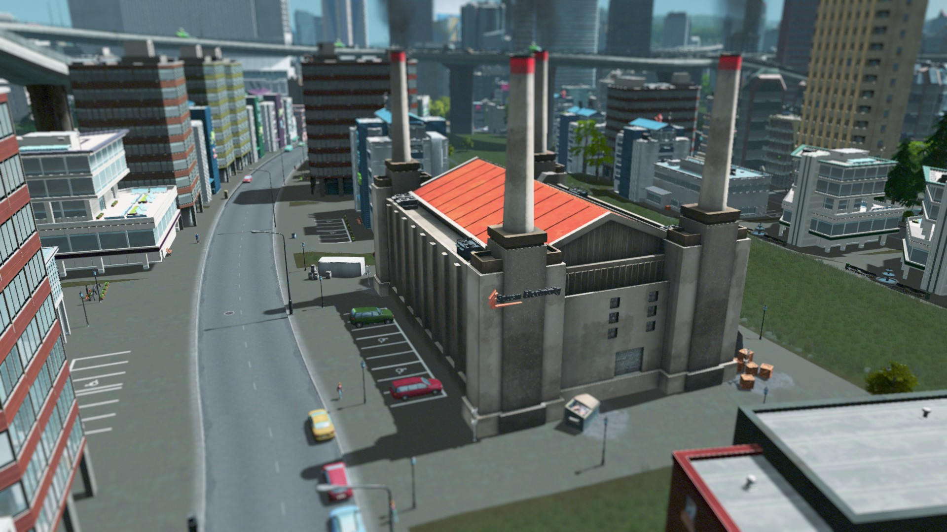 cities skylines how to download from steam workshop