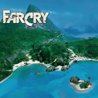 far cry возвращение в рай скачать торрент