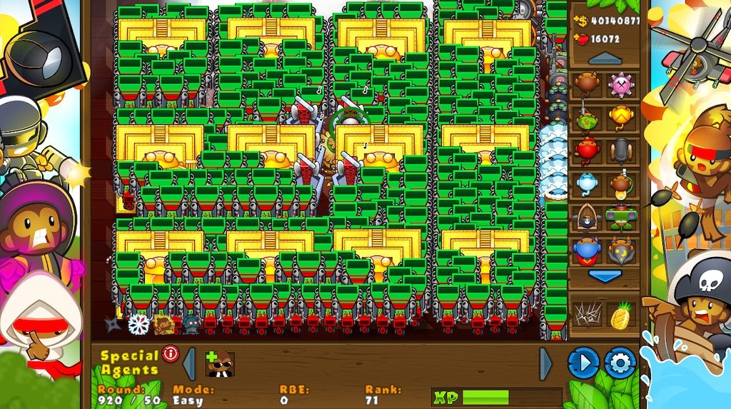 Steam Community :: Bloons TD5
