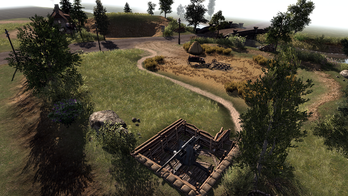 Steam community guide men of war assault squad 2 editor map guide you now know all the basics to make a map using the gem 2 editor gumiabroncs Choice Image