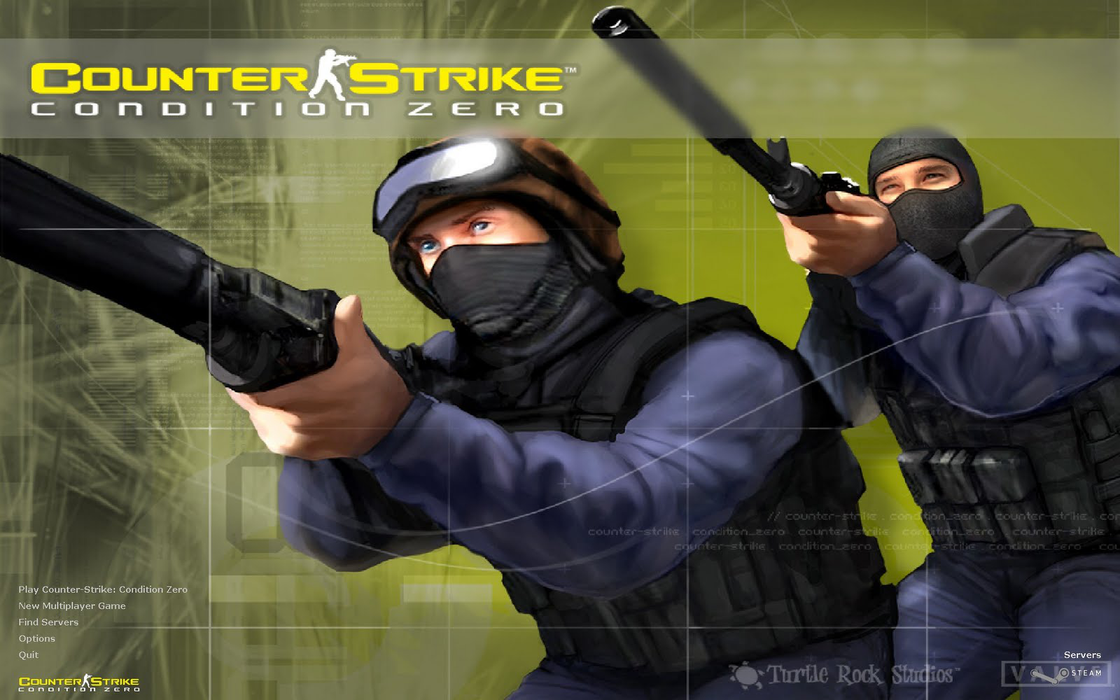 Steam workshop tour of duty remake counter strike condition zero gumiabroncs Images