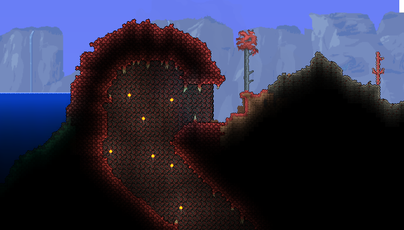 Steam Community Guide Guide To All Of Terraria
