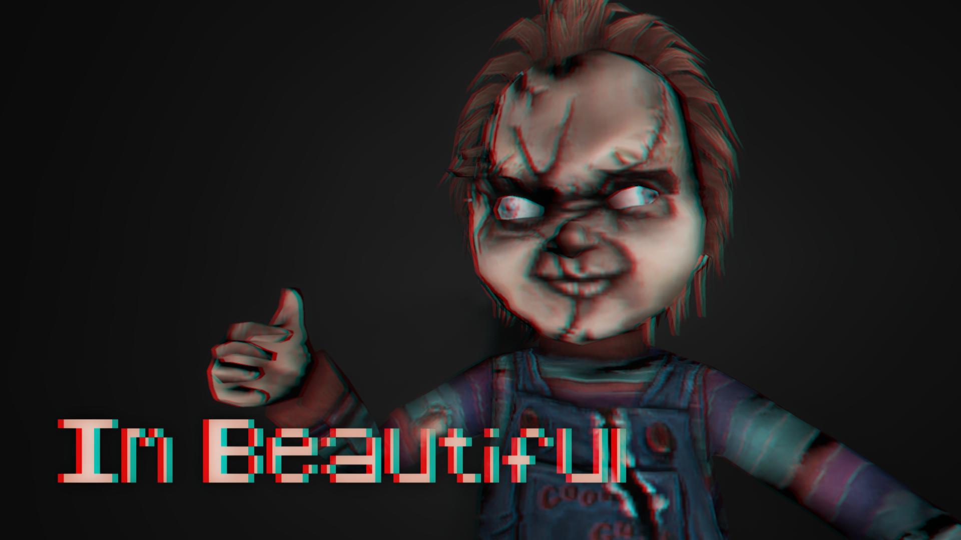 Steam Workshop Chucky The Killer Doll