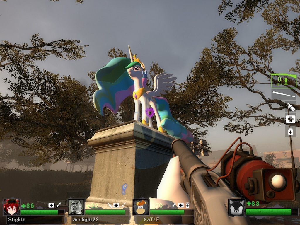 Steam Community :: Screenshot :: The Beauty Statue of