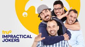 impractical jokers putlockers season 2