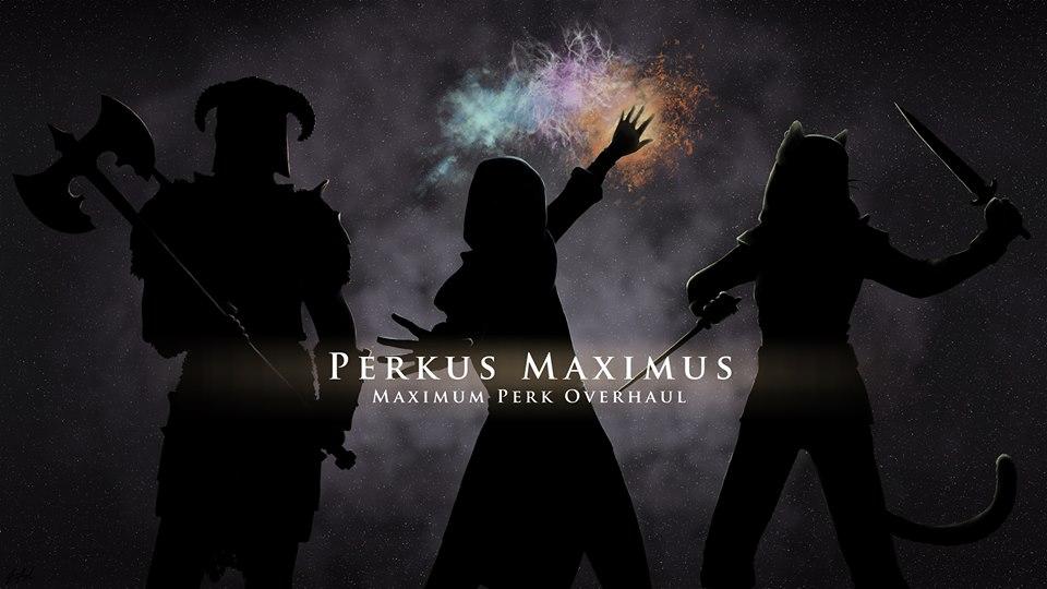 Steam Community :: Guide :: Skyrim / Perkus Maximus / Perk