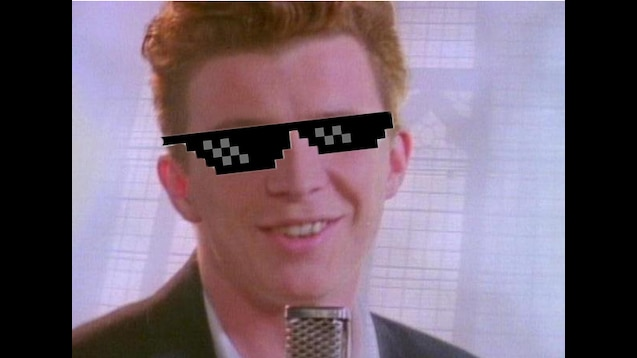 Steam Workshop Lose Rick Astley Never Gonna Give You Up Losing Sound