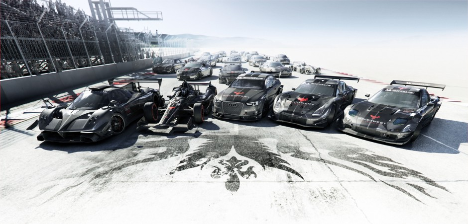 Listing All Cars >> Steam Community Guide Grid Autosport Car List Categories