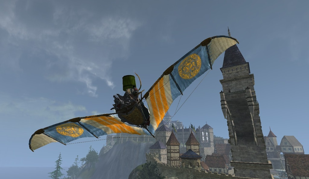 Steam Community :: Screenshot :: ArcheAge just wouldn't be
