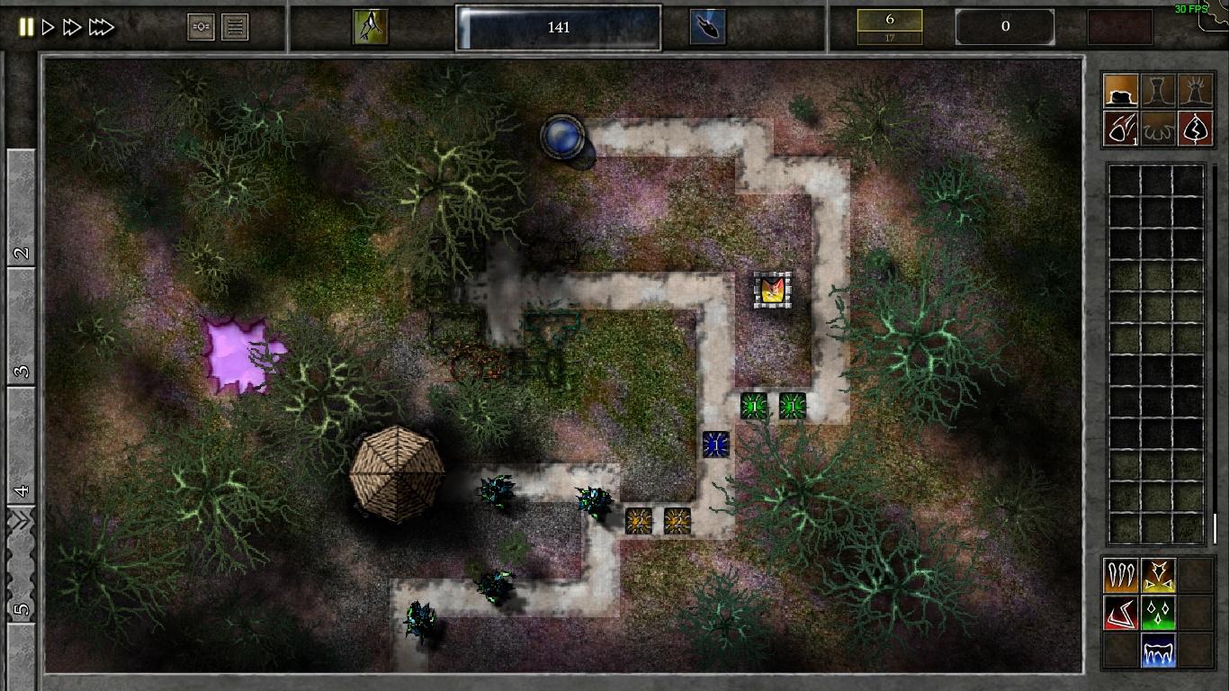 gemcraft chasing shadows v11 guide