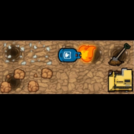 ore excavation mod how to use