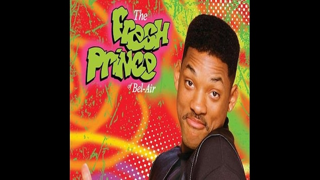 download fresh prince