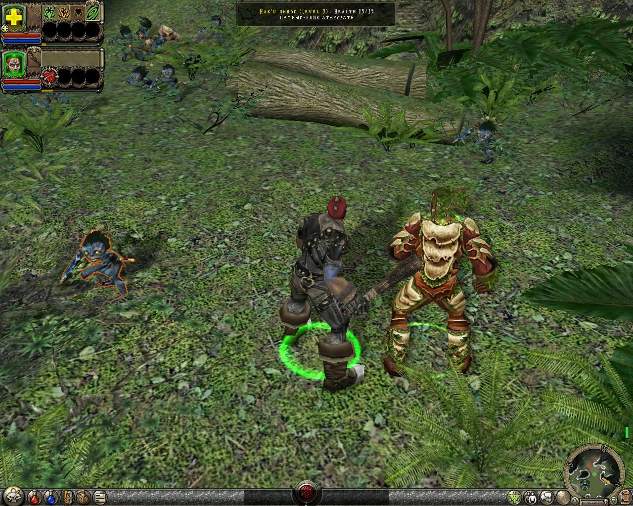Dungeon siege 2 crack multiplayer