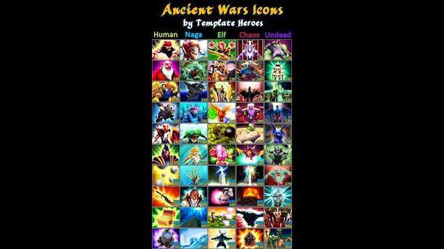 Steam Workshop :: Ancient Wars (Castle Fight port)
