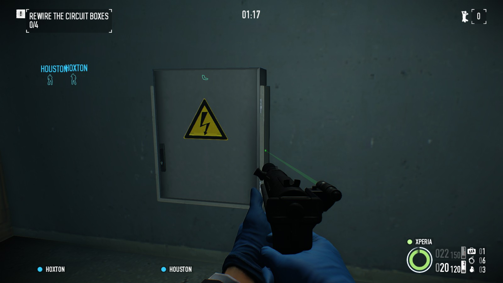 Steam Community Guide The Diamond Dlc Stealth Basement Wiring Circuits Re Wire 4 Circuit Boxes Scattered Around Area You Can Look Thru For 1 Or 2 But Mostly They Are All Spawn On Higher Floors