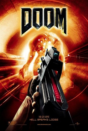 Steam Community :: Guide :: DOOM 3 - Codes & Secrets