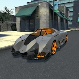 Steam Workshop 2013 Lamborghini Egoista
