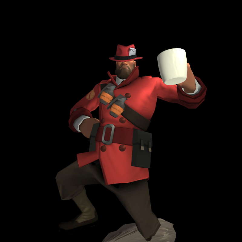 Steam Community Guide Tf2 Cosmetic Loadouts ᕕ ᐛ ᕗ