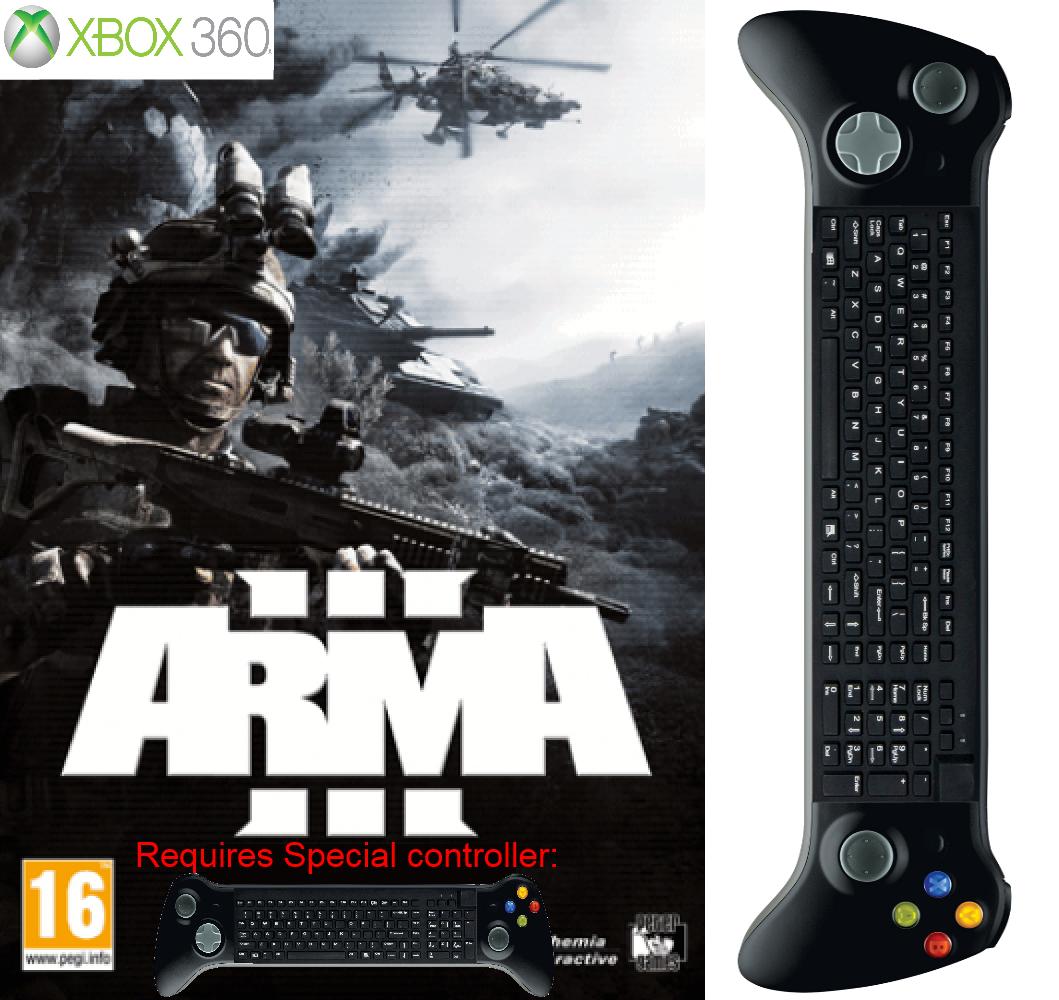 Steam Community :: Arma 3 controller