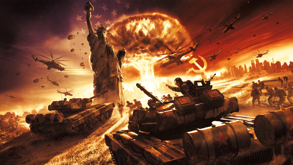 Red Alert Mobile mod apk download for pc, ios and android