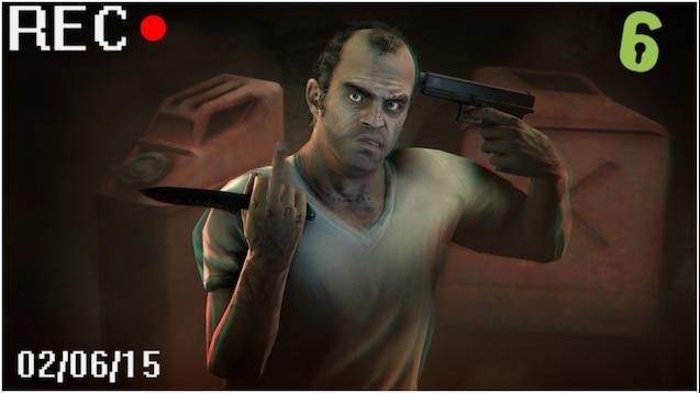 Steam Workshop :: GTA V: Trevor