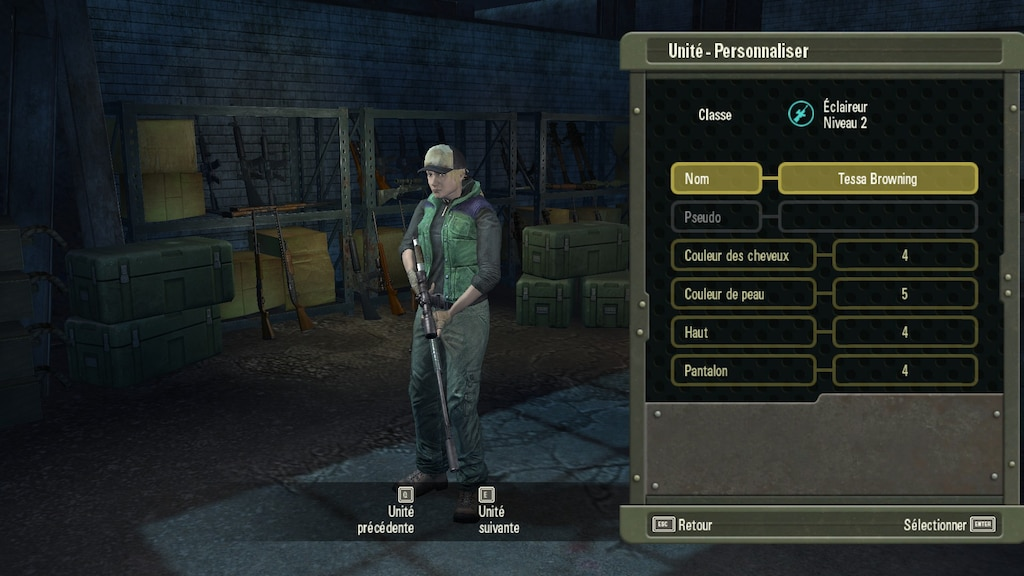 Steam Community Screenshot Short Personilisation