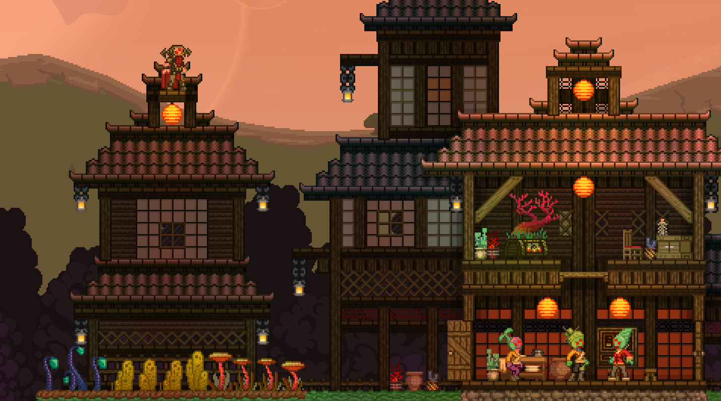 Steam Community Guide How To Play Hylotl