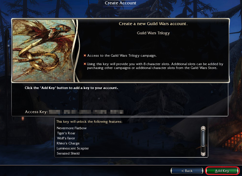 Steam Community :: Guide :: How To: Guild Wars & Steam
