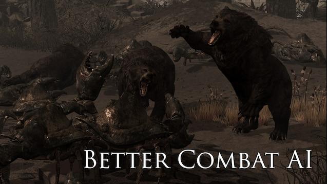 Steam Workshop :: Better Combat AI