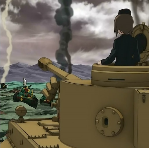 Thunder forces tips ground war War Thunder