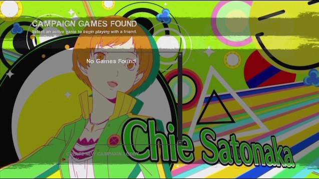 Steam Workshop :: Persona 4 The Golden Animation Episode 1