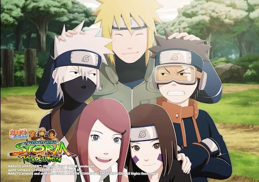 Naruto (Super Smash Flash 2)   McLeodGaming Wiki   Fandom