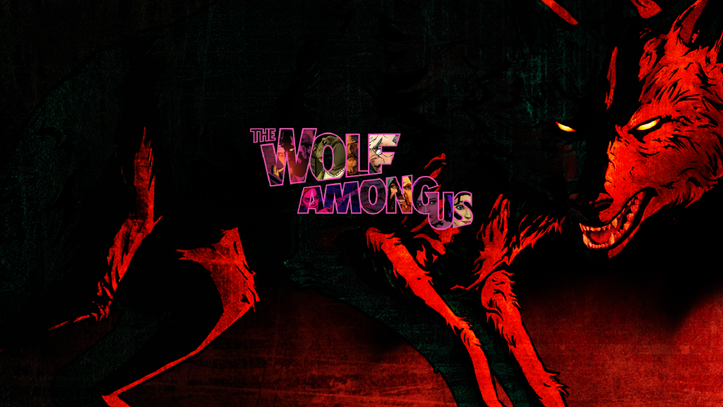 Steam Community The Wolf Among Us Wallpaper