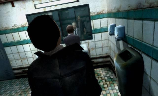 Встретил транса в туалете #8